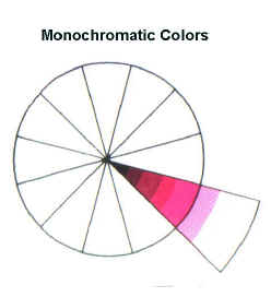 Free Color Wheel From Fiber Images